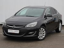 Opel Astra, 2013 г., Пермь