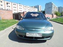 Hyundai Elantra, 1998 г., Москва