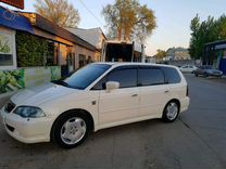 Honda Odyssey, 2002 г., Самара