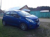 Chevrolet Spark, 2013 г., Красноярск