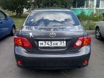 Toyota Corolla, 2008 г., Москва