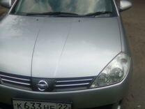 Nissan Wingroad, 2002 г., Барнаул