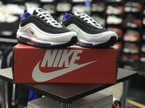Кроссовки Nike Air Max 97 Miami Hurricanes | Festima.Ru