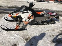 Снегоход Polaris 800 RMK Assault 155