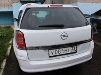 Opel Astra, 2009 г., Ярославль