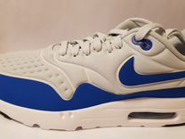 Кроссовки Nike AIR MAX 1 ULTRA 2.0 MOIRE 918189 002 купить