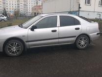 Mitsubishi Carisma, 2001 г., Казань