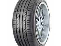 Continental ContiSportContact 5 225 45 R17 91W