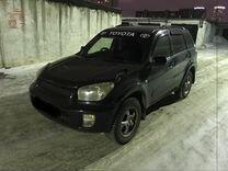Toyota RAV4, 2001 г., Красноярск
