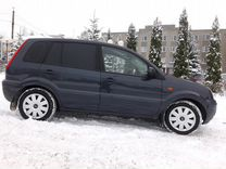 Ford Fusion, 2011 г., Самара