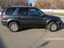 Ford Escape, 2009 г., Ульяновск