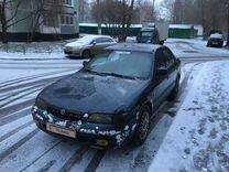 Mazda 626, 1998 г., Москва