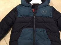 Куртки для мальчиков - купить верхнюю одежду для зимы в Тихорецке на ... d5f6f371b4387