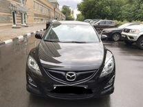 Mazda 6, 2011 г., Москва