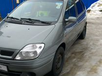 Renault Scenic, 2002 г., Ярославль