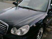 Hyundai Sonata, 2008 г., Ростов-на-Дону