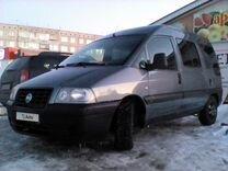 FIAT Scudo, 2004 г., Тула