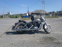 Продам honda shadow 1100 aero