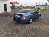 Subaru Legacy, 2007 г., Ярославль