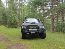 Hyundai Terracan, 2003 г., Красноярск