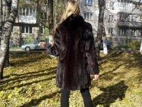 Шуба норковая — Одежда, обувь, аксессуары в Нижнем Новгороде