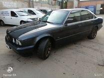 BMW 5 серия, 1994 — Автомобили в Братске