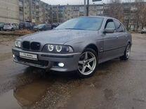 BMW 5 серия, 1996