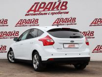 Ford Focus, 2013, с пробегом, цена 519 999 руб. — Автомобили в Муроме