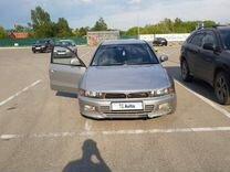 Mitsubishi Galant, 1997, с пробегом, цена 130 000 руб.
