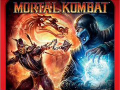 Mortal Kombat Sony PlayStation 3 (PS3)