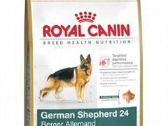 Корм для собак Royal Canin German Shepherd