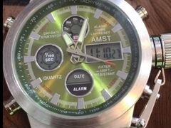 приобрести новый наручные часы amst инструкция на русском отлично, если