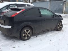 Ford Focus 2 форд фокус 2 запчасти Разборка