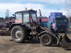Заказ трактора со щеткой в Абакане - 8 800 444 444 444