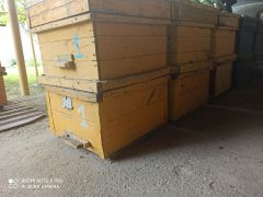 Ульи ящики для пчел