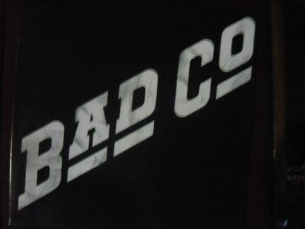 Винил группы BAD company и не только объявление продам