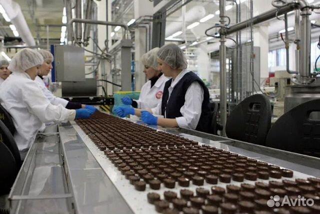 Работа на конвейере в москве без вахты для женщин нурлатский элеватор сайт