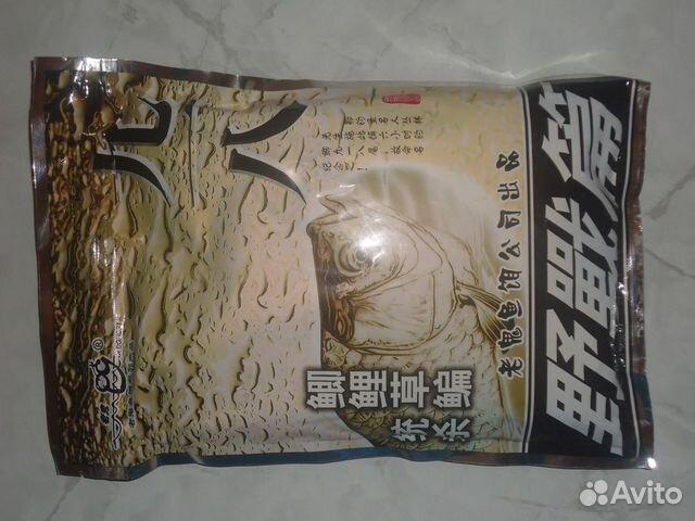 китайские насадки пользу кого рыбалки