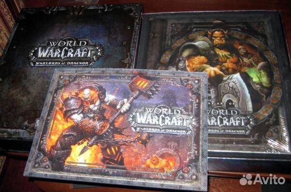 Купить Warlords of Draenor по самой низкой цене в Рунете
