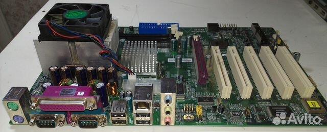 EPOX EP-8KRAI VT6103 LAN DRIVERS UPDATE