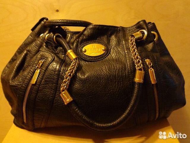 Мужские портфели - купить кожаные итальянские мужские