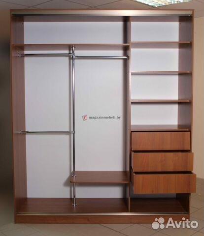 Шкаф купе по размерам нижний новгород