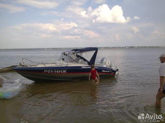 лодки сильвер в новосибирске