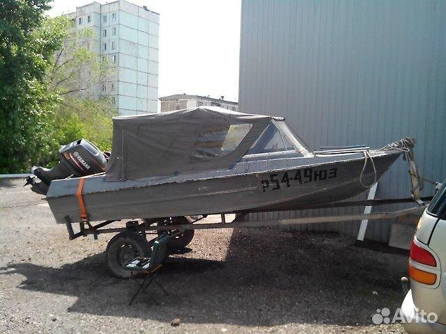 куплю лодку с мотором в новокузнецке
