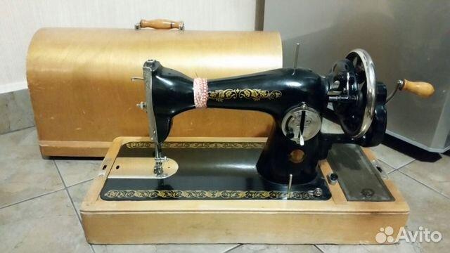 Швейная Машинка Пмз Им. Калинина Инструкция