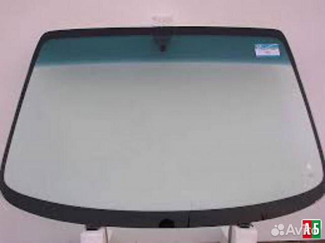 Лобовое стекло на шевроле авео т300