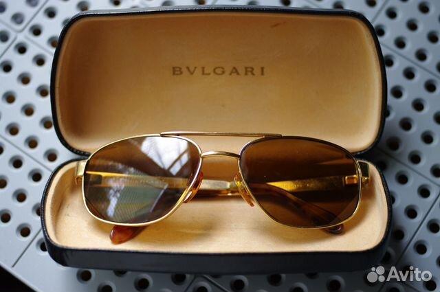 Солнцезащитные очки мужские оригинал