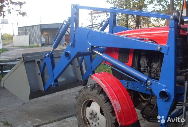 Мтз-82 в Курганской области. Цена 320 рублей