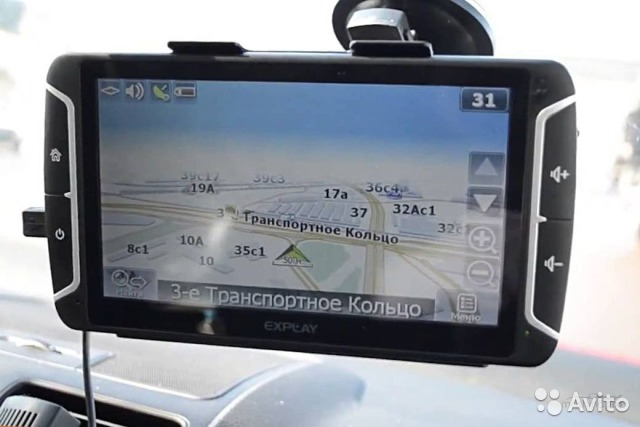 gps навигация на телефон: