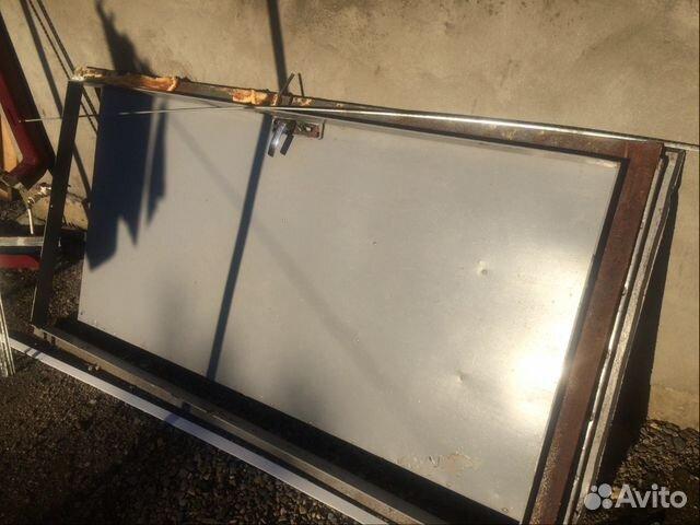 стальные двери установка москва вао